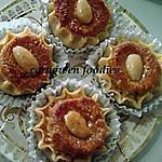 recette l'algéroise - gâteaux algérien visuel parait compliqué mais c'est très simple avec de la patience
