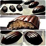 recette Choco Bounty sans sucre