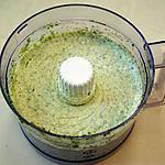 recette Crème De Chèvre Au Pesto