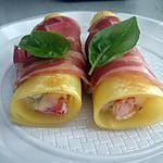 recette cannellonis à la coppa, ricotta, et tomate