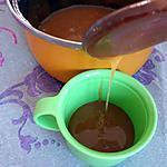 recette Caramel crémeux