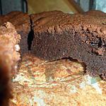 recette Délice au chocolat