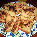 recette pain perdu trés facile