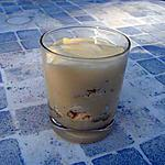 recette Tiramisu aux meringues