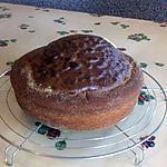recette Gâteau grand-mére (au robot)