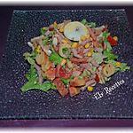 recette Salade d'Eté