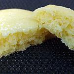 recette Biscuits à l'huile d'olive
