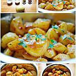 recette Salade de Pommes de Terre au Cumin