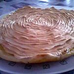 Ma tarte citron meringuée
