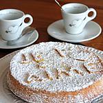 recette Gâteau lorrain