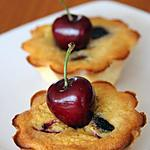 recette Clafoutis aux cerises, Philadelphia, sirop d'agave & cannelle