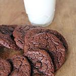 recette Cookies de Zizou