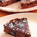 recette Brownies truffé