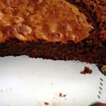 recette Gâteau au chocolat de Cyril Lignac