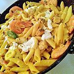 recette Pastaioli façon lili et alex