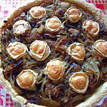 recette Tarte méditeranéenne