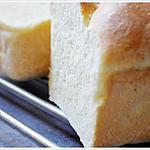 recette Brioche au lait de coco : sans sucre