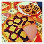 recette Torta di Marmellata / Crostata