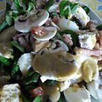 recette salade complète