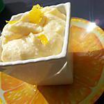 recette Créme patissiere au citron