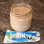 recette Yaourt aux Bounty