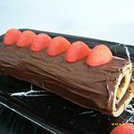 recette roulé nutella-tagada (pour les petits mais aussi pour les grands)