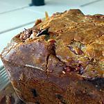 recette mon cake sucré-salé de la rentrée