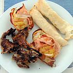 recette Assiette carnivore-patativore