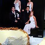 recette Le cheesecake de Chandler