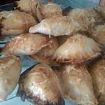 recette brick danouni(recette tunisienne)