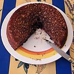 recette gâteau coco-choco ,è buono