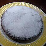 recette Gâteau à la crème de marron