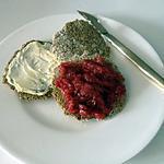 recette Oatcakes Ecossaises