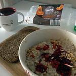 recette Porridge Ecossais
