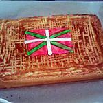 recette Gâteau basque ou  biskotx