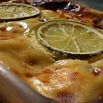 recette mon far breton version citron/passion