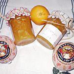 recette confiture d'oranges