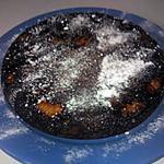 recette gateau a l ananas carmélisé
