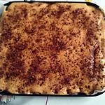 recette Tiramisu express à la créme caramel