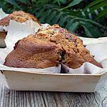 recette Ooo Petits cakes Spéculoos & Ovomaltine ooO