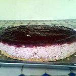 recette Bavarois à la fraise!