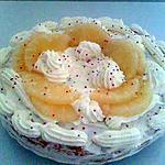 recette Gâteau à l'ananas!(Pour l anniversaire de mon chéri!)