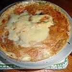 recette riz au lait caramiel/speculos de mamie mijeanne