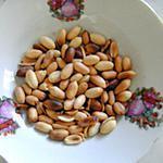 recette Griller des cacahuètes au micro-ondes