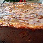 recette Cheesecake pêche façon Melba