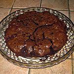 recette Brownies chocolat et noix