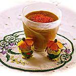 recette folie de mangue jus de citron