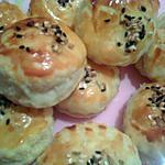 recette pâté au thon (tunisien)