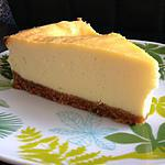 Cheese Cake New Yorkais