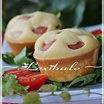 recette Muffins Pogo